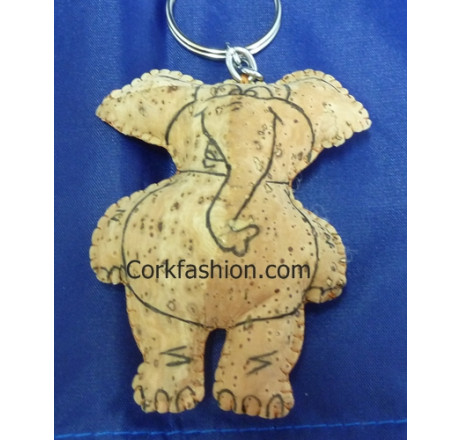 Key holder (LC-Model 740) from the manufacturer Luisa Cork in category Corkfashion
